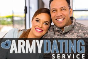 best dating site for military