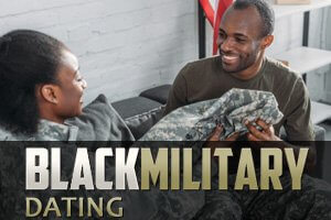 Black Military Datin Review